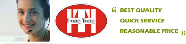 HONGTENG FOOD MACHINERY COMPANY LTD.
