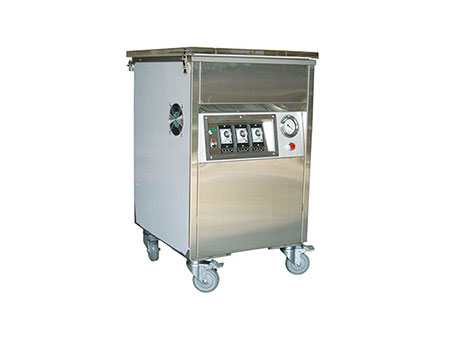 Vacuum cibum packaging Apparatus - VPT-420