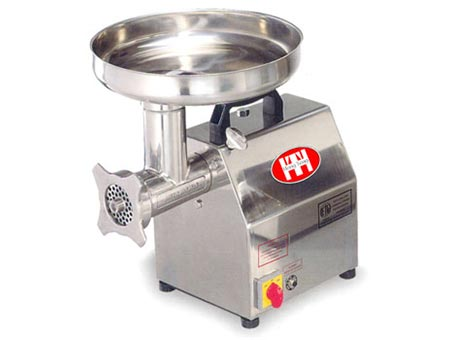 Stainless Steel Mincer - HTG-120SS/HTG-220SS