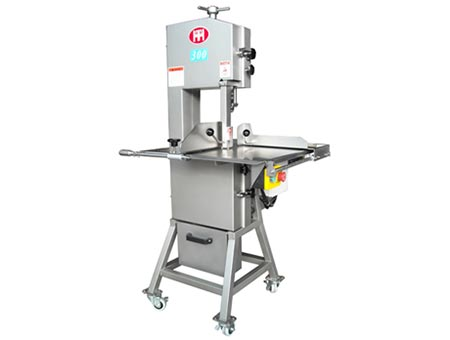 Meat Bone Saw - HT300SR