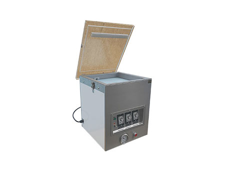 Small Vacuum Packing Machine - VPT-310