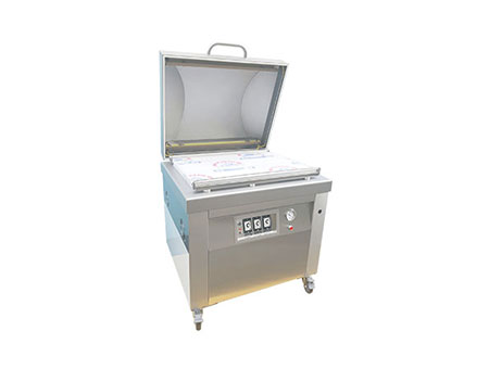 Industrial Vacuum Packaging Machine - VPT-800SC
