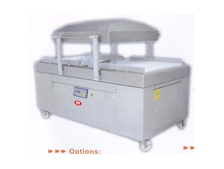 Commercial Vacuum Packaging Machine - VPT-860DC