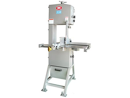Meat Bone Cutter Saw - HT-330