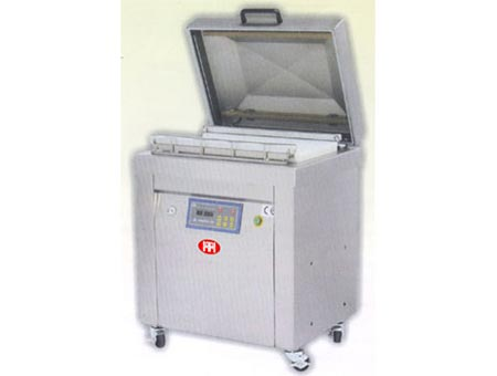 Industrial Food Vacuum Packaging - VPT-680SC