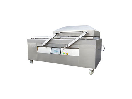 Best Vacuum Packaging Machine - VPT-900DC