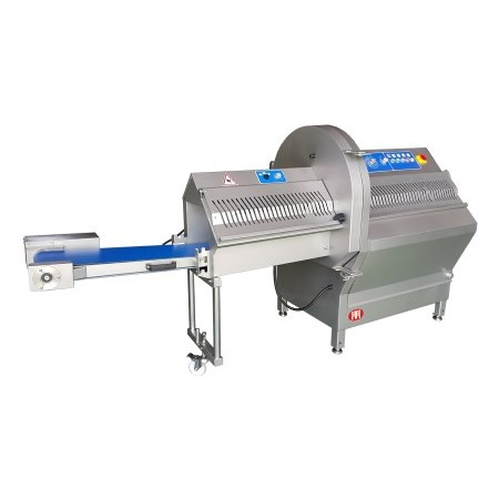 Slicing Machine - HTCC-220