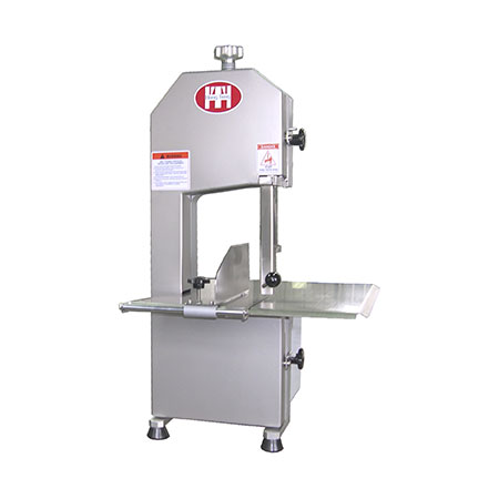 Benchtop Bandsaw - HT-260